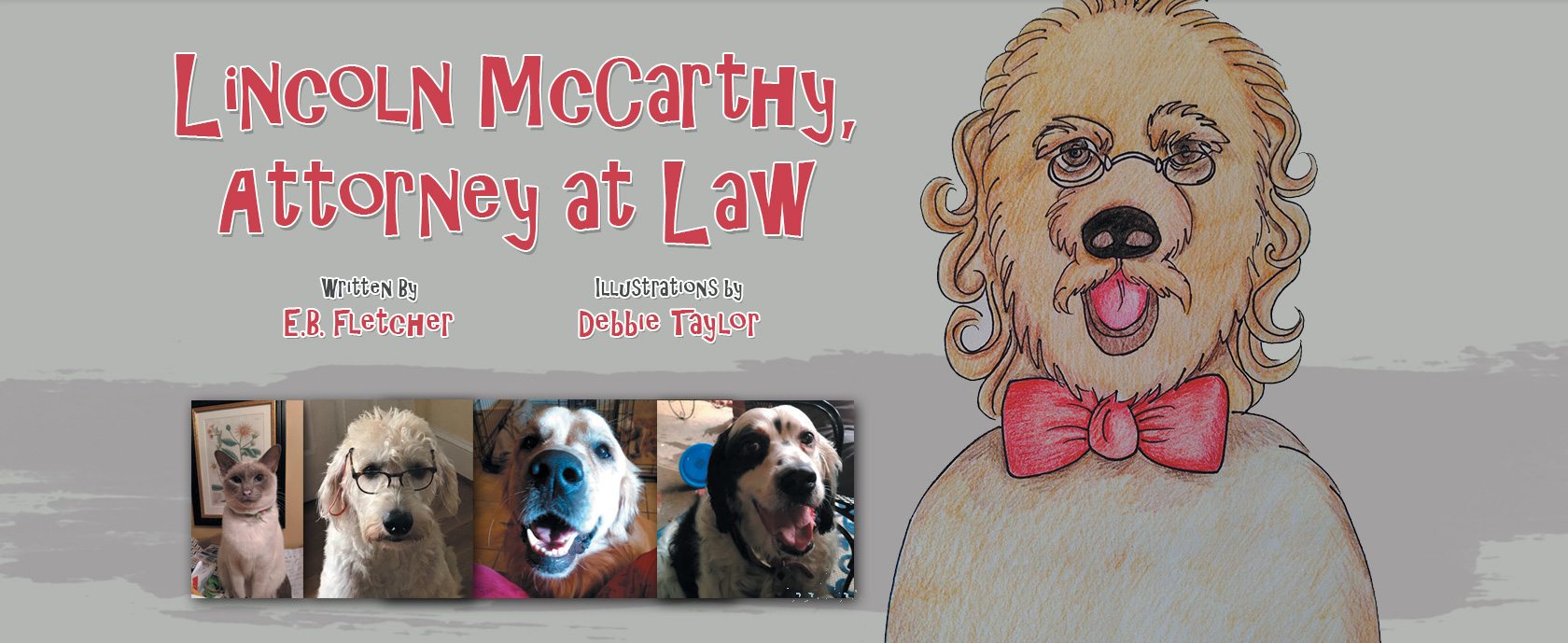 Lincoln McCarthy, Attorney at Law